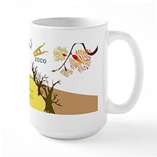 zoco welcome Mug