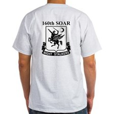 2-Sided Task Force 160 (1) T-Shirt