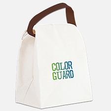 Unique Color Canvas Lunch Bag