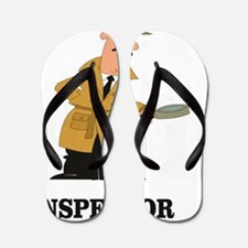 Cool Spying Flip Flops