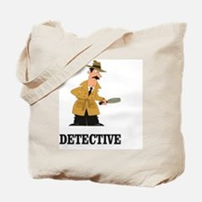 Cool Informant Tote Bag