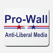 Pro Wall Mousepad