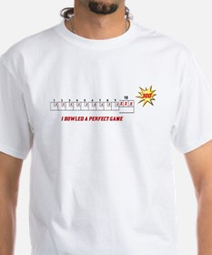 BOWLING. I BOWLED A PERFECT GAME - 300 T-Shirt