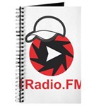 1Radio.FM - Dark Logo Journal
