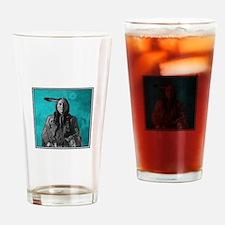 BRAVE Drinking Glass