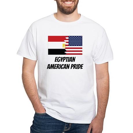 egyptian american pride tshirt - American Pride T Shirt