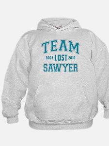 LOST Fan Team Sawyer Sweatshirt