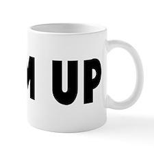 Clam up Mug