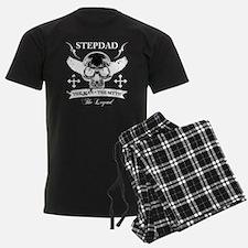 Stepdad Myth Legend Pajamas