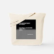 Unique Sce Tote Bag