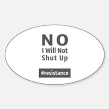 Resistance Decal