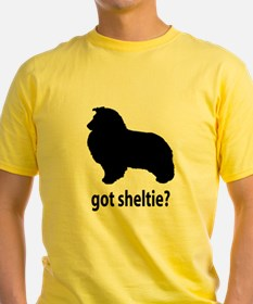 Got Sheltie? T-Shirt