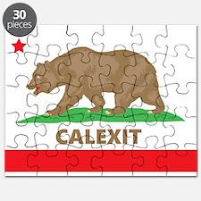 calexit Puzzle