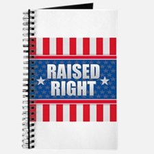 Raised Right Journal