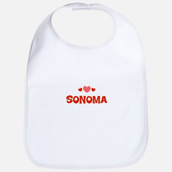 Sonoma Bib