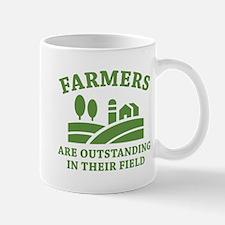 Farmers Mug