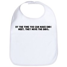 By the time you can make ends Bib