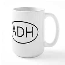 ADH Mug