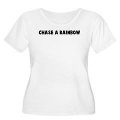 Chase a rainbow T-Shirt