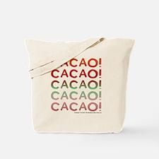 Cacoa Portlandia Tote Bag