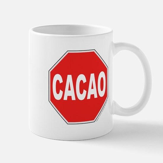 Cacoa Portlandia Mug