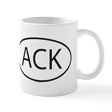 ACK Mug