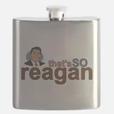 THAT'S SO REAGAN Flask