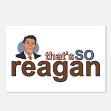 THAT'S SO REAGAN Postcards (Package of 8)