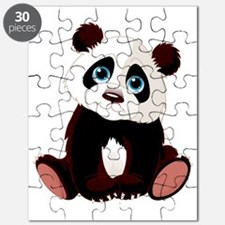 Cute Funny cubs Puzzle