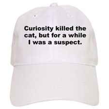 Cat stevens Baseball Cap