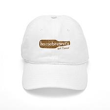 Homebrewers Got Flavor Baseball Cap