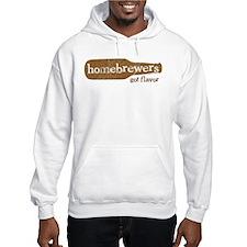 Homebrewers Got Flavor Hoodie
