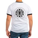 Wicked Darts Ringer T