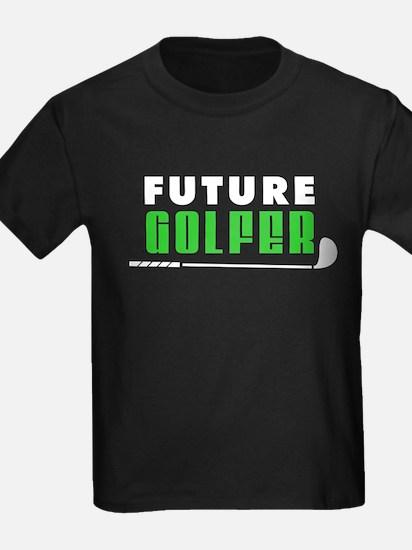 Future Golfer T-Shirt
