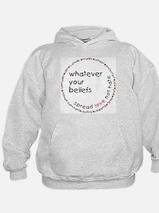 religion.jpg Sweatshirt