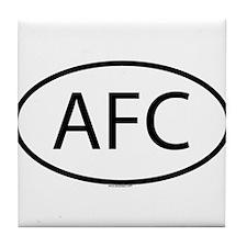 AFC Tile Coaster