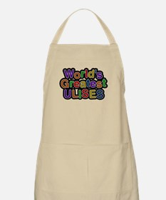 Worlds Greatest Ulises Apron