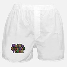 Worlds Greatest Tyree Boxer Shorts