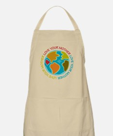 Love Your Mother Apron
