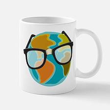 Nerds for the Earth Mug