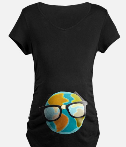 Nerds for the Earth T-Shirt