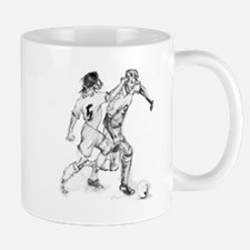 Footballers Mugs