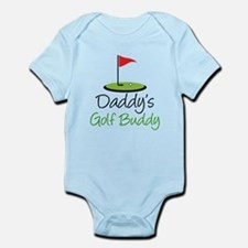 Daddy's Golf Buddy Body Suit