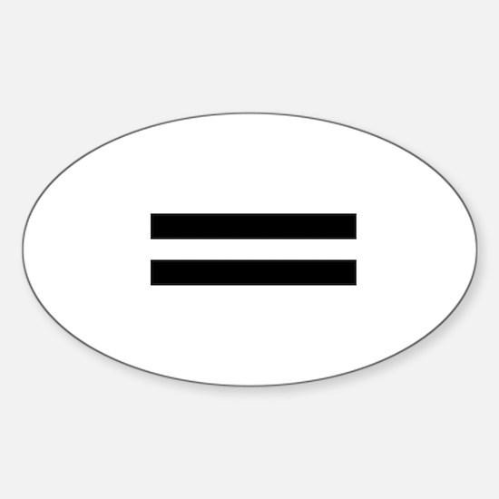 Equality Decal
