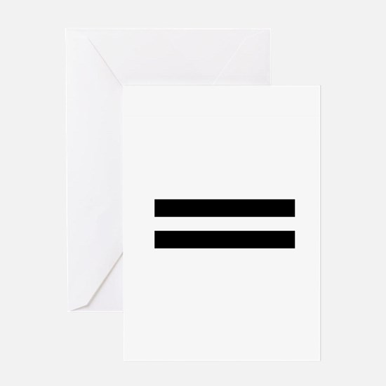 Equality Greeting Cards