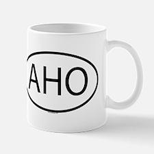 AHO Mug