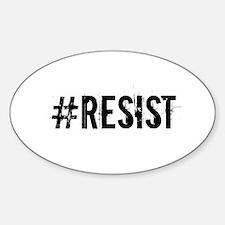 #RESIST Decal