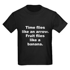 Cute Groucho marx quote T