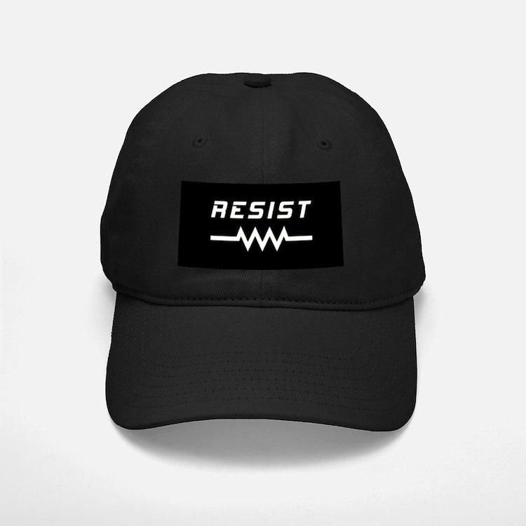 RESIST Baseball Hat