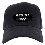 Liberal Baseball Cap with Patch